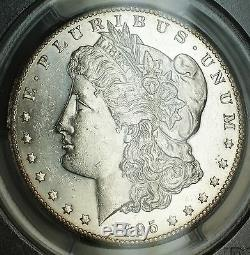 1895-O Morgan Silver Dollar Coin PCGS MS-61 (Choice)(Proof-like) Key Date