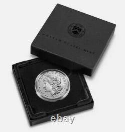 2021 Morgan Silver Dollar with CC Privy Mark 100th Anniversary-CONFIRMED ORDER